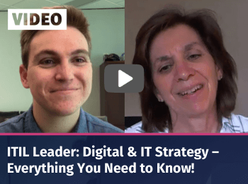 TIL Leader Digitial IT Strategy-Everything You Need To Know video