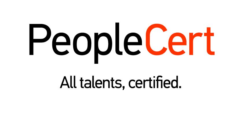 People Cert logo