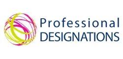 profressional designations
