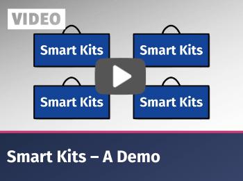 Smart Kits Side Banner Video Banner