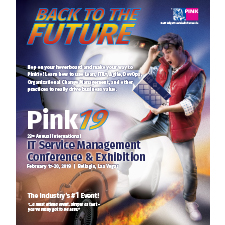 Back To The Future – Pink Elephant – Pink19