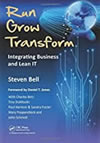 Run Grow Transform: Integrating Business & Lean IT